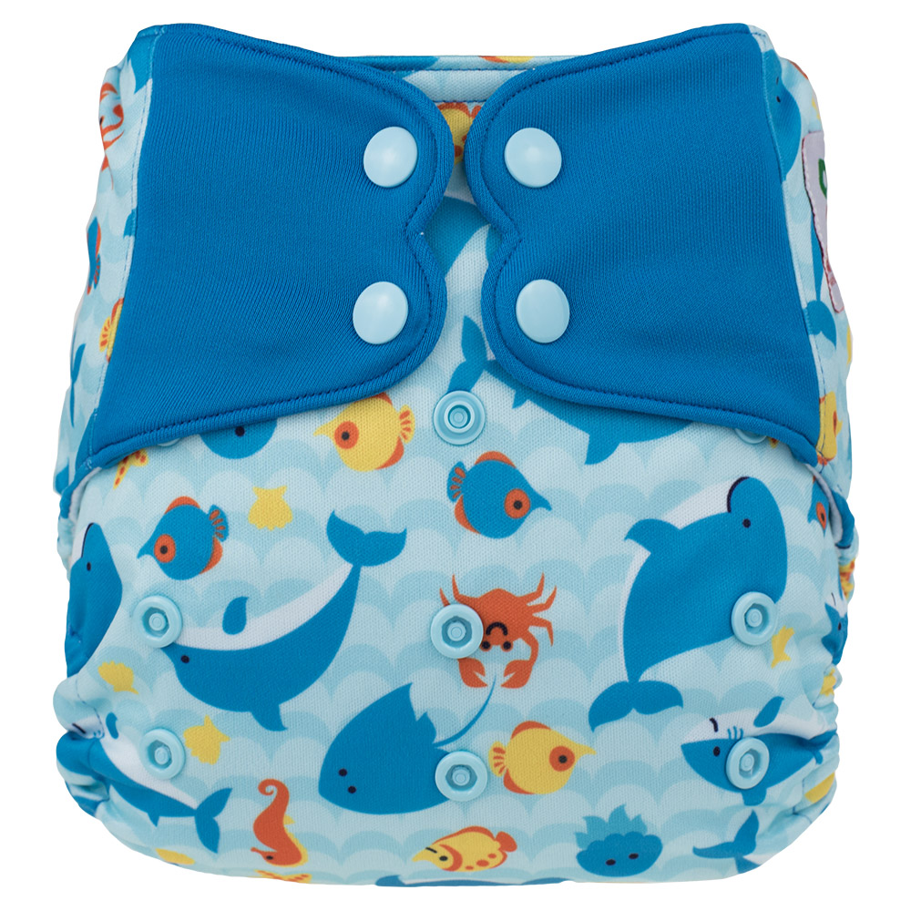 ELF Diaper Cover EC-Y68