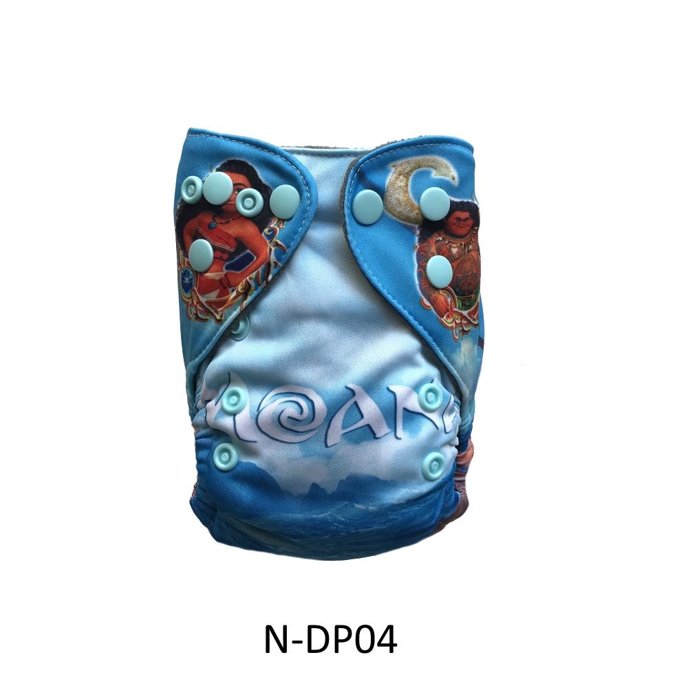 newborn positional AIO diaper n-dp04