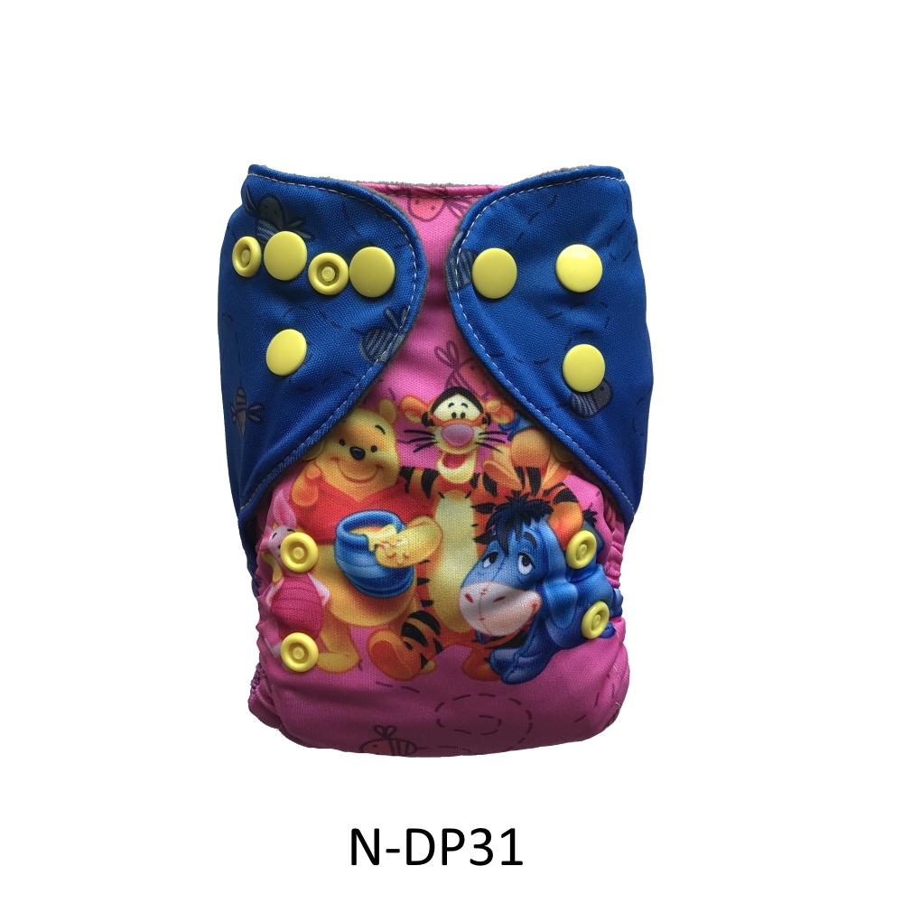 newborn positional AIO diaper n-dp31