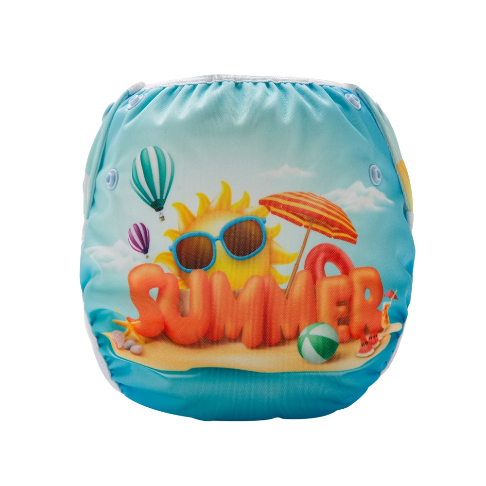 One Size Swim Diaper SM-DY13