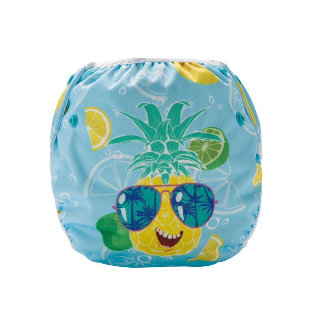 One Size Swim Diaper SM-DY7